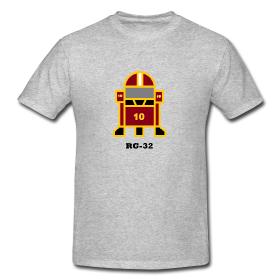 Redskins RGIII